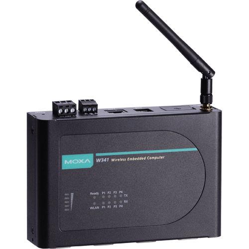 computadora embarcada / ARM9 / Ethernet / inalámbrica