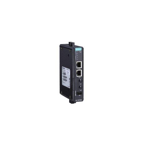 computadora embarcada / ARM Cortex-A8 / USB / RS-232