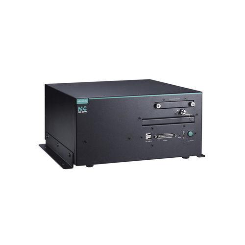 computadora embarcada / Intel® Core i3 / SATA / USB
