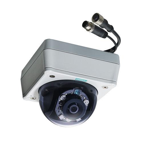 cámara de videovigilancia / de infrarrojos / IP / ONVIF