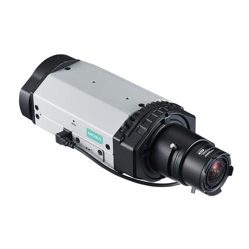 cámara de vigilancia / de infrarrojos / CMOS / IP
