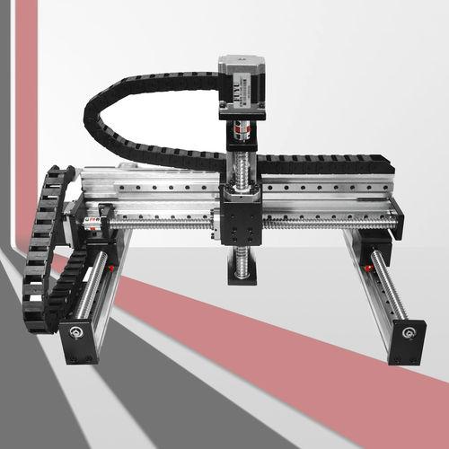 robot cartesiano - Chengdu Fuyu Technology Co., Ltd