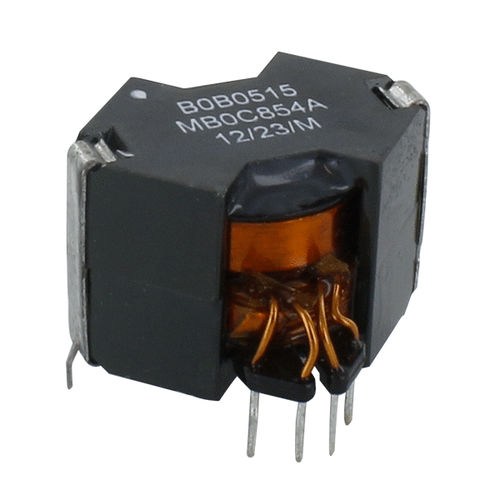 transformador de alimentación eléctrica / encapsulado / insertable