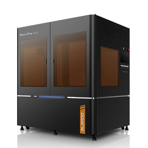 impresora 3D estereolitografía / ABS / PP / de creación de prototipos