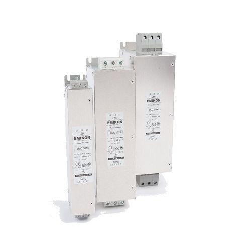 filtro electrónico RFI / monofásico