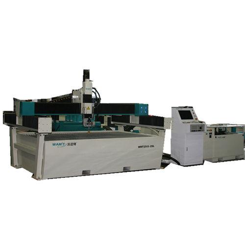 máquina de corte para metal / para material plástico / para madera / para granito