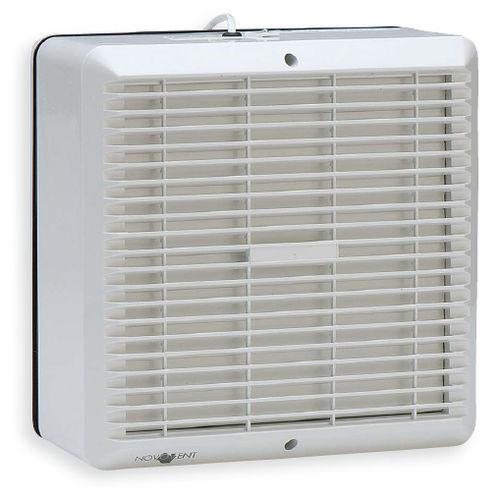 ventilador de pared / axial / extractor / industrial