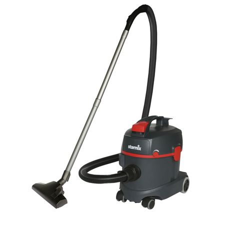 aspirador de polvo / eléctrico / comercial / móvil