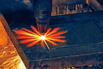 granallado acero / para la aeronáutica / para la agricultura / para el sector de la construcción