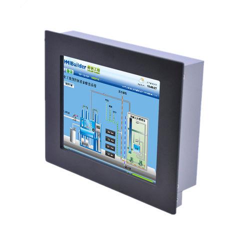 panel PC de LCD / táctil / 8