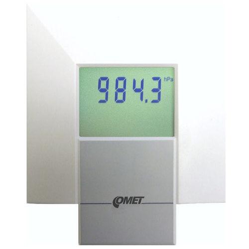 transmisor de presión atmosférica / para sistemas HVAC