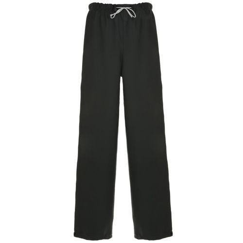 pantalón de trabajo / impermeable / de poliéster / de PVC