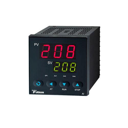 controlador de temperatura digital / PID / mono-bucle / antideflagrante