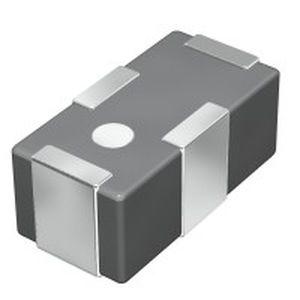 filtro electrónico paso bajo / pasivo / compacto / de cerámica