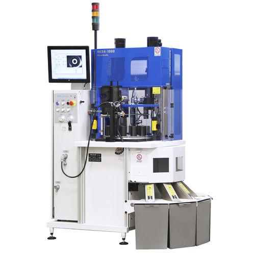 máquina de prueba de capacidad de carga