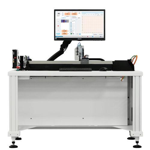 máquina de medición de fuerza - MicroStudio S.r.l