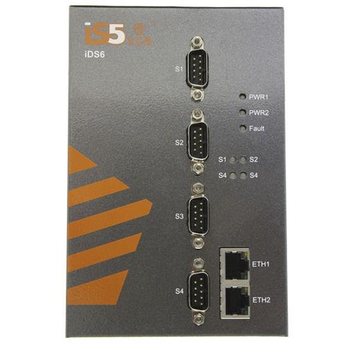 servidor de periférico RS232 / RS422/RS485 / RS-485 / RS-422