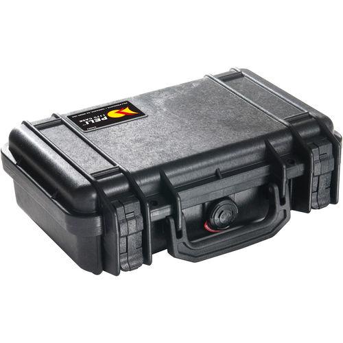 maletín de protección / de polipropileno / para los entornos más difíciles no viarios / estanco