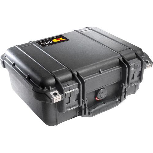 maletín de transporte / de polipropileno / para los entornos más difíciles no viarios / con musgo