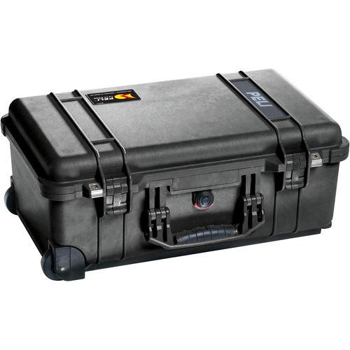 maletín de protección