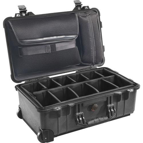 maletín de transporte