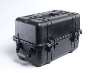 maletín Toploader / de polipropileno / con musgo