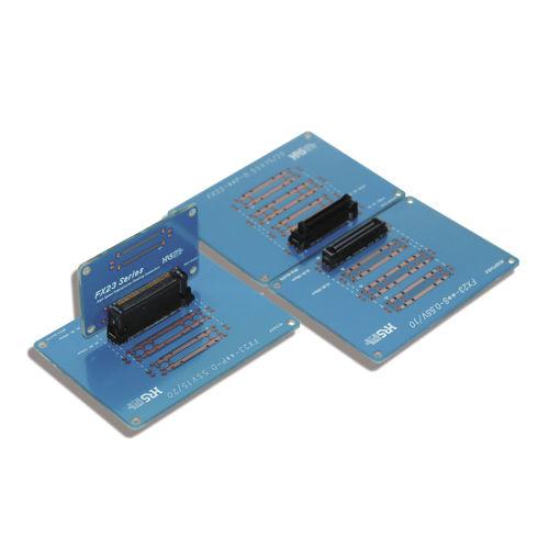 conector de datos / de tarjeta a tarjeta / paralelo / en ángulo recto