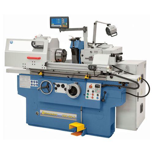rectificadora cilíndrica / de piezas para procesar / universal / 2 ejes