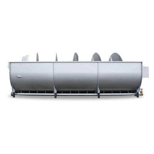 refrigerador de inmersión