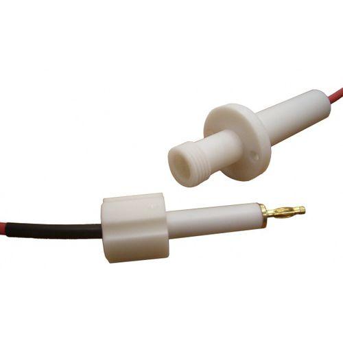 conector de alta tensión