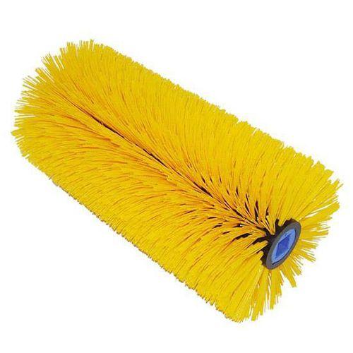 cepillo cilíndrico / de limpieza / de polipropileno / para barredora