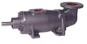 bomba para aguas residuales