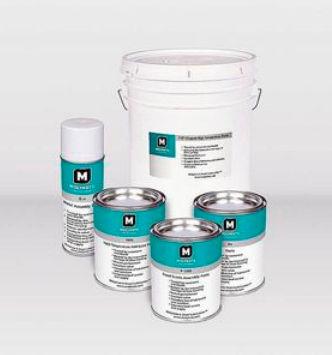 pasta lubricante / sintética / para cargas mecánicas extremas