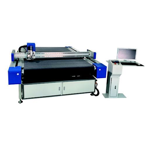 máquina de corte CNC / para PVC / para espuma / para Acryl