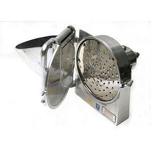máquina ralladora de queso