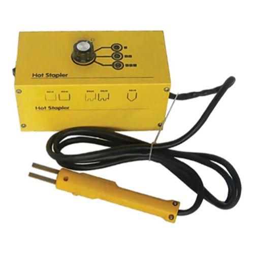 micro-soldadora por electrofusión
