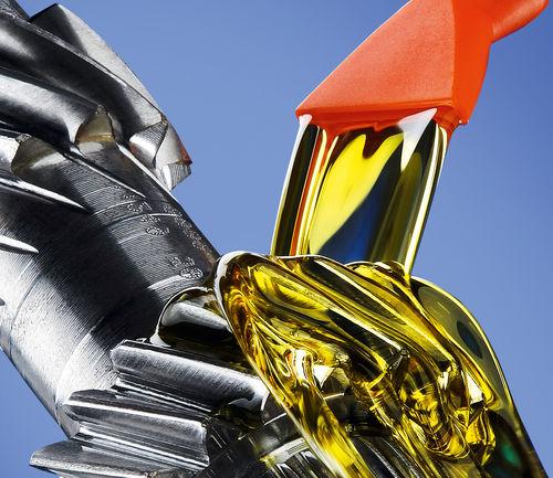 aceite de corte / sintético / para el mecanizado de metales / de alta eficacia