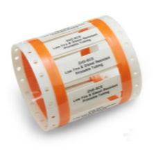 funda termorretráctil / abrible / para cables / resistente al aceite