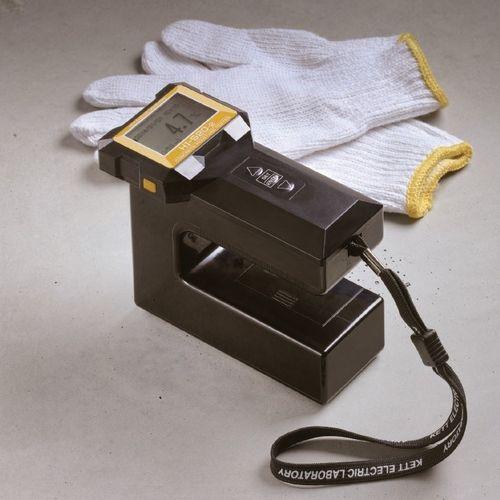 humidímetro para hormigón - Kett Electric Laboratory