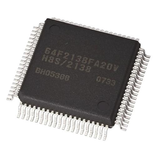 microcontrolador 16 bits