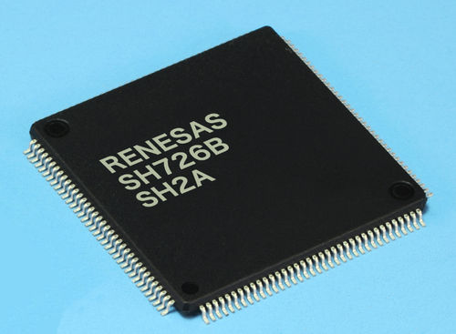 microcontrolador 32 bits / de uso general / system-on-a-chip / programable