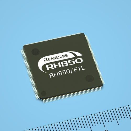 microcontrolador 12 bits
