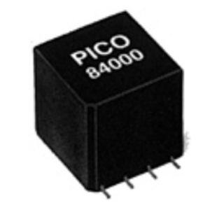 transformador de audio / de impulsos / encapsulado / monofásico