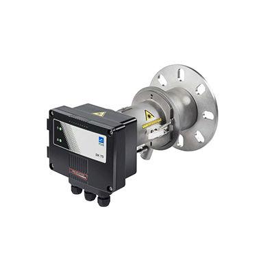 aparato de vigilancia de concentración / de polvo / continua de emisiones (CEMS) / de emisiones