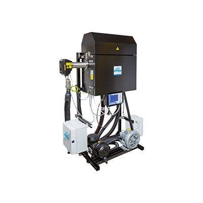 analizador de partículas - ENVEA (ex Environnement S.A Group)