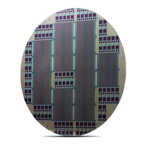 matriz de fotodiodos
