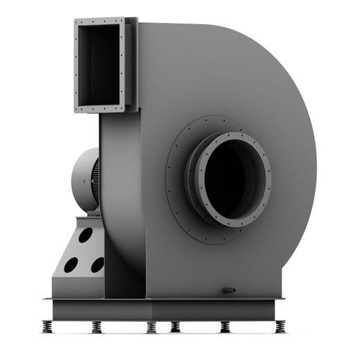 ventilador centrífugo / de extracción / de secado / a reacción