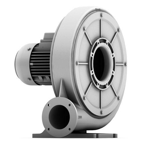 soplador de aire / monoetapa / neumático / para centrífuga