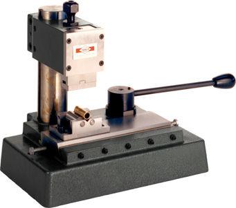 máquina de marcado por rodadura