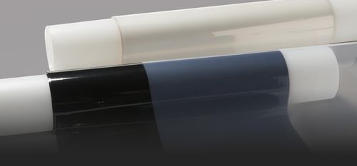 electrodo electroquímico difusor de gas / de plástico / para celdas de combustible